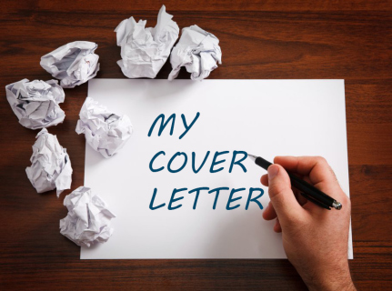 The ABCu0027s Of Cover Letter Writing