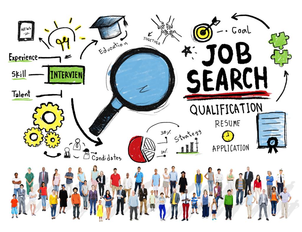 Diversity resume database