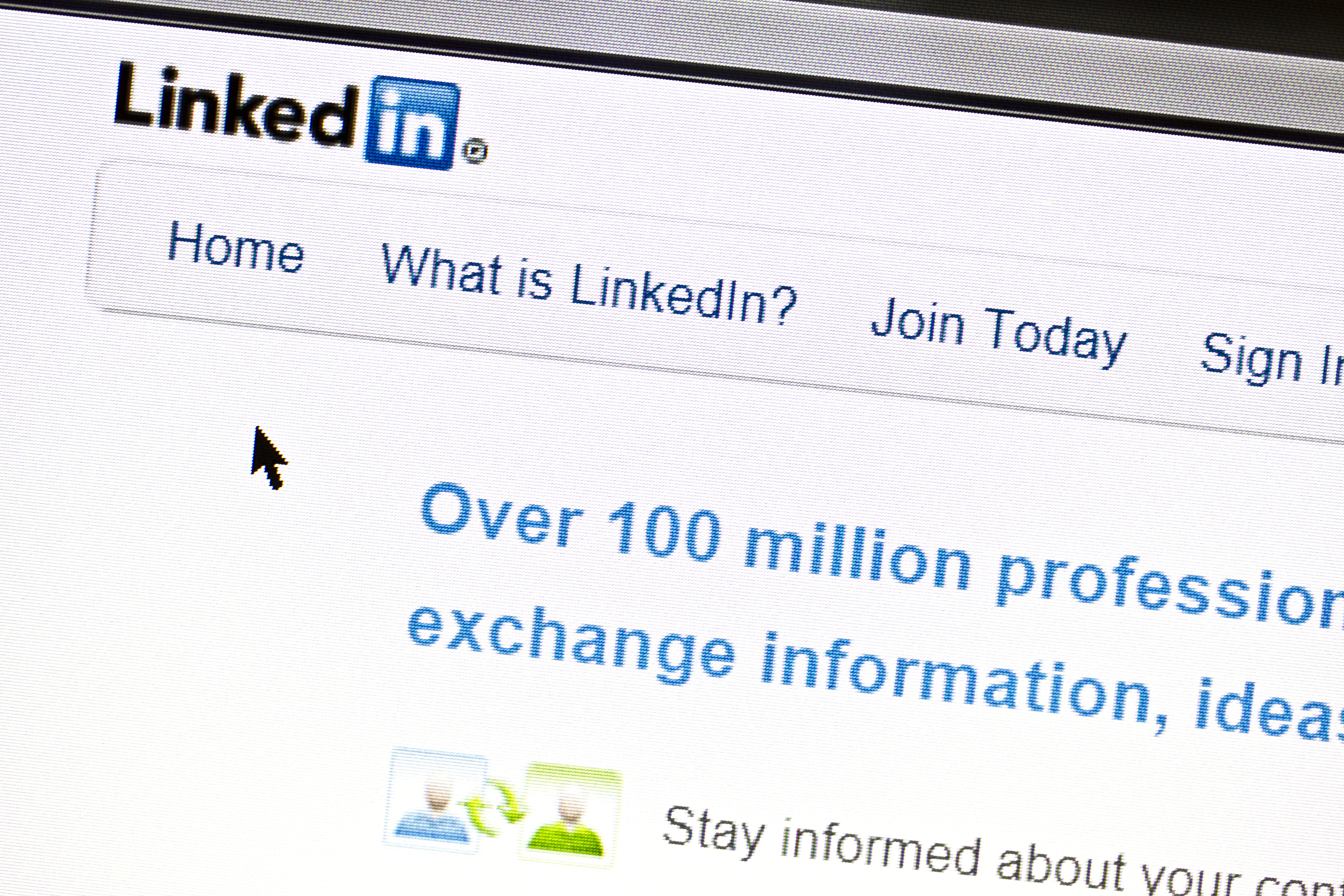 Powering Your Potential Through LinkedIn - Affordable Professional ...