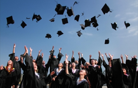 Preparing to Graduate? Let Us Help Kickstart Your Career