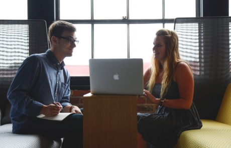 Choose Accountability to Strengthen Your Job Search