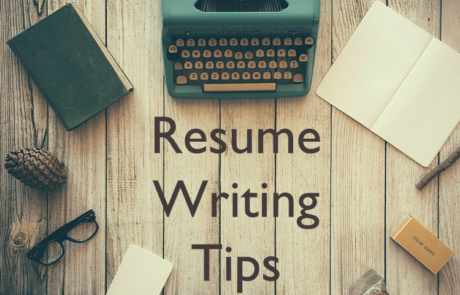 Amp Up Your Job Search by Hiring a Resume Writer