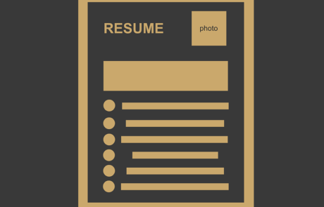 How to Condense an Overstuffed Resume