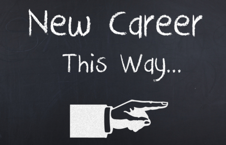 Switching Careers? Time to Utilize Your Contacts Within Your New Industry