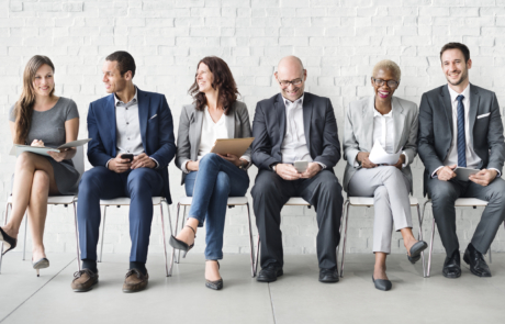 Do Your Interview Skills Feela Bit Rusty? Here's a Quick Review!
