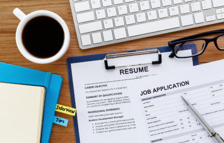 Shopping for a New Resume? Our Bargain Lasts the Whole Year Through