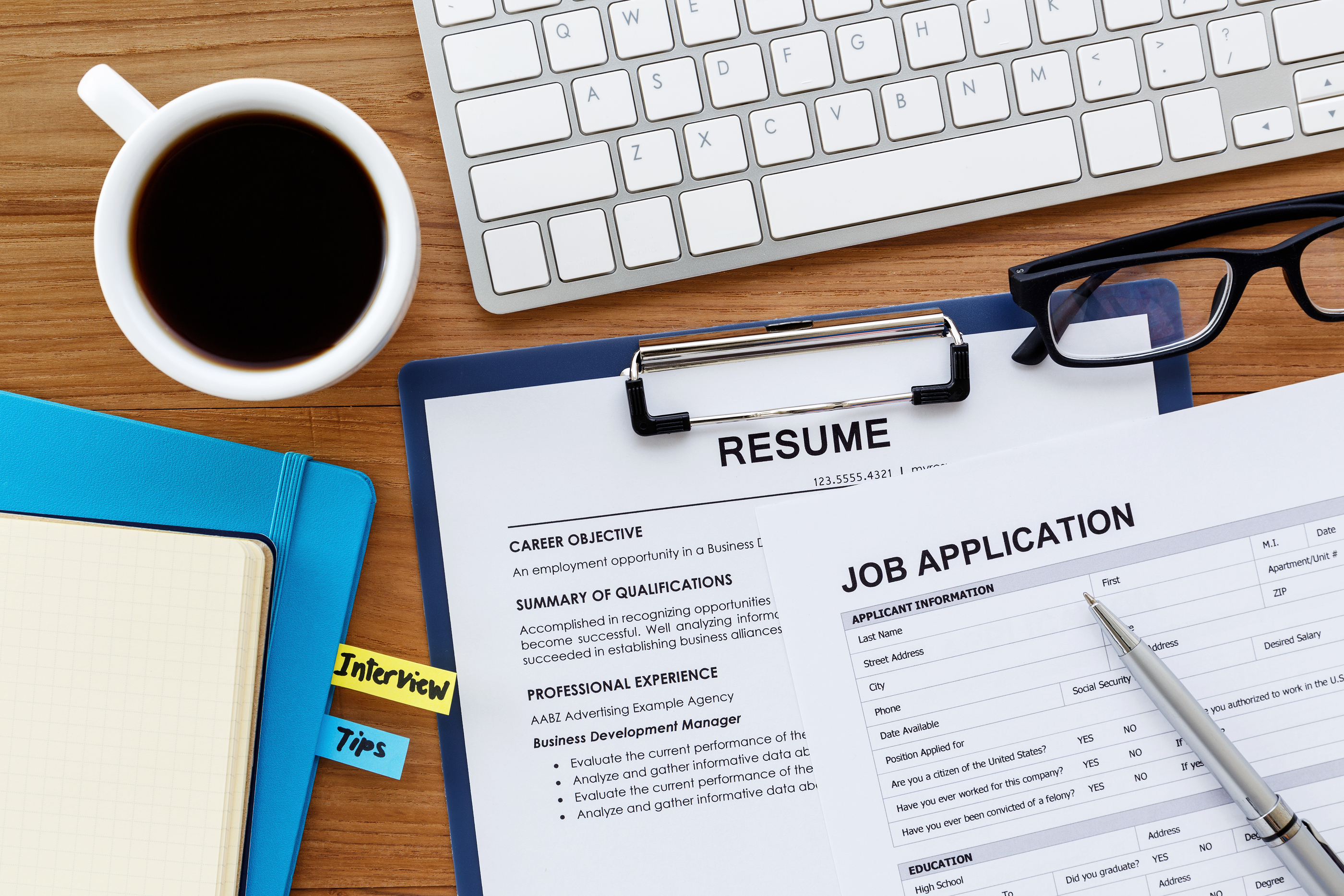 Shopping For A New Resume Our Bargain Lasts The Whole Year Through