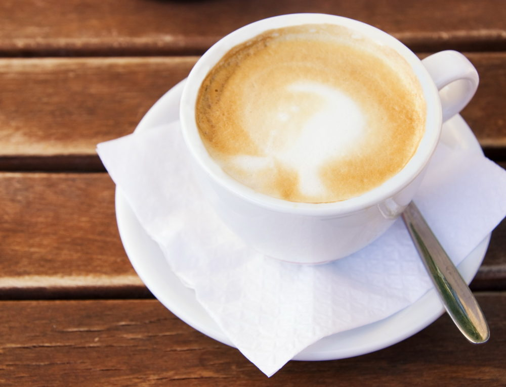 Coffee Conversations to Fuel Your Job Search