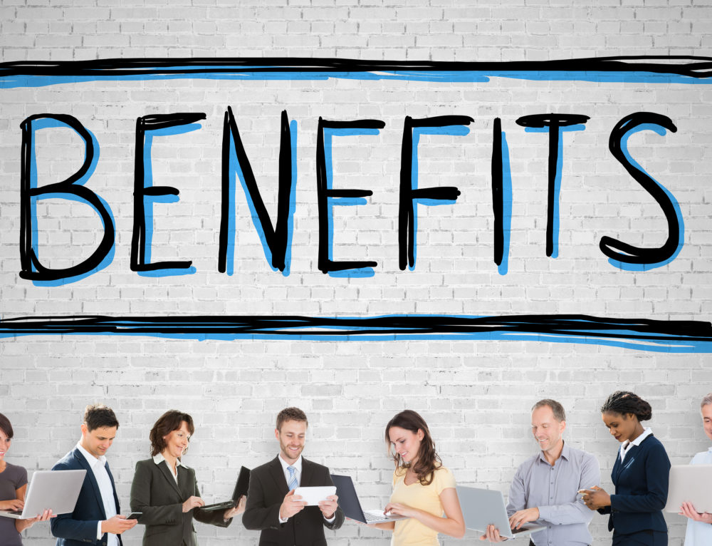 Gaining a Better Understanding of Your New Job Benefits