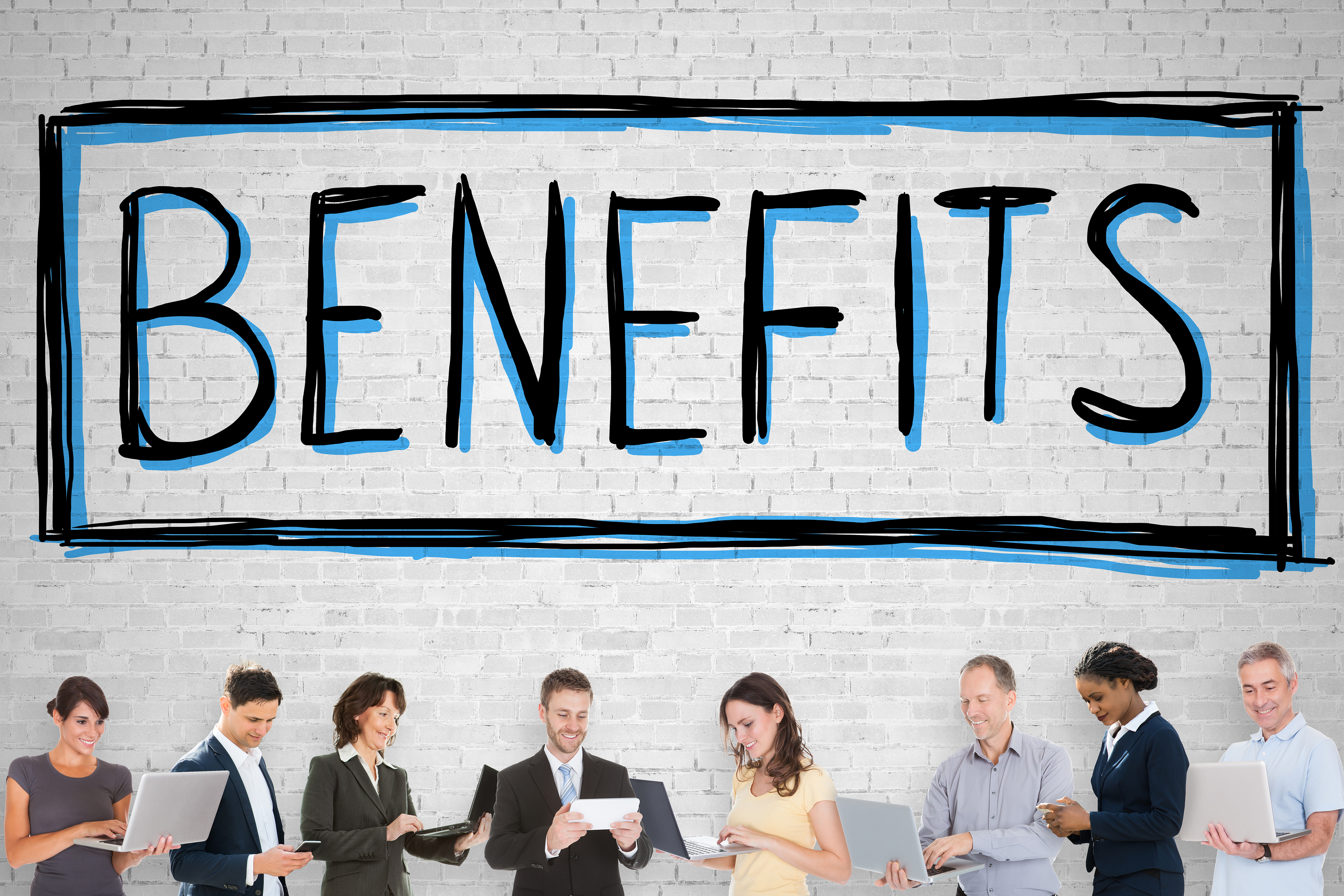 Gaining A Better Understanding Of Your New Job Benefits Affordable