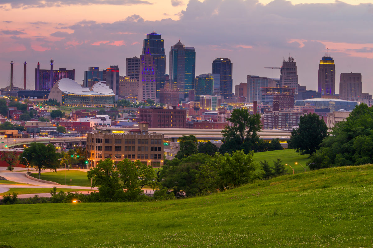 Without a Job in Kansas City? Let Us Change That for You