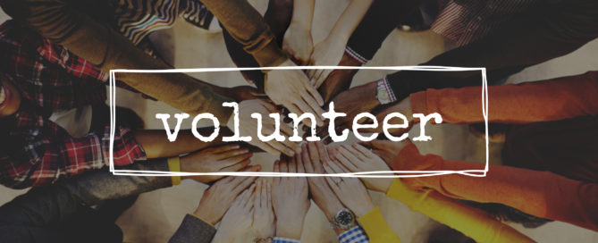 Volunteer Work on Resume