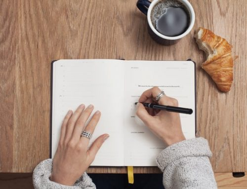 How to Stay Busy When You Have Down Time at Work